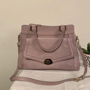 Nine West | Lavender purse!